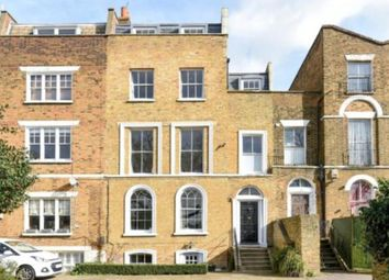 Thumbnail 5 bed terraced house to rent in Peckham Rye, London