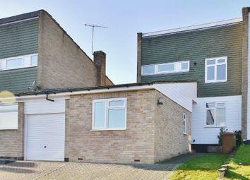 Thumbnail 4 bedroom semi-detached house for sale in Heskett Park, Pembury, Tunbridge Wells