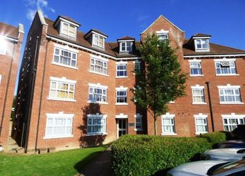 Thumbnail 2 bed flat to rent in Walter Mead Close, Ongar