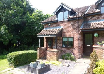 Thumbnail 1 bedroom semi-detached house for sale in Hilmanton, Lower Earley, Reading