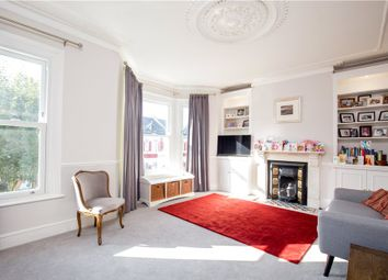 Thumbnail 3 bed flat to rent in Cicada Road, Wandsworth, London