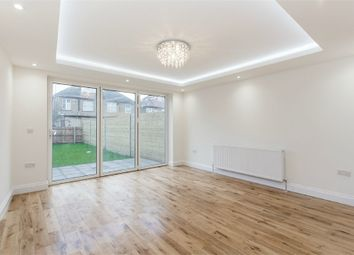 Thumbnail 5 bedroom town house for sale in Peachtree Close, Donkey Lane, Enfield