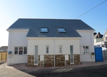 3 bed semi-detached house for sale in Slades Road, St. Austell PL25