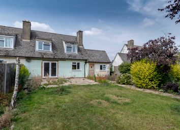 Thumbnail 2 bed semi-detached house for sale in Easton Square, Sherston, Malmesbury