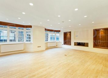 Thumbnail 3 bed property to rent in Princess Mews, Belsize Park