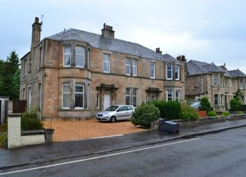 Thumbnail 2 bed flat to rent in Bellfield Road, Stirling