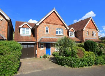 4 bed detached house to rent in Angel Place, Cockshot Hill, Reigate RH2