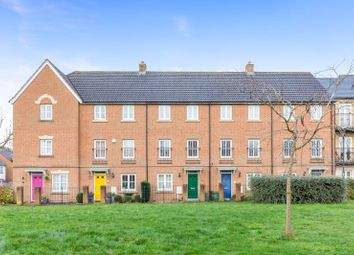 Trist Way, Ifield, Crawley, West Sussex RH11. 4 bed terraced house for sale