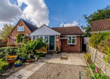 Thumbnail 2 bed detached bungalow for sale in Tally Hill, Huby, York