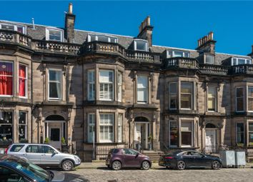 Thumbnail 2 bed flat for sale in Coates Gardens, West End, Edinburgh