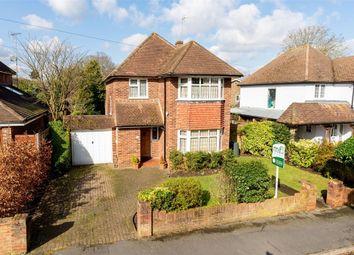 3 bed detached house for sale in Daneswood Close, Weybridge, Surrey KT13