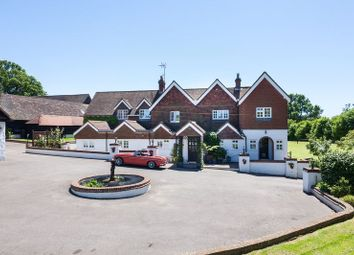 Thumbnail Detached house to rent in Harwoods Lane, East Grinstead