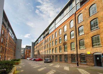 Thumbnail 2 bedroom flat to rent in Hicking Building, Block 1, Queen's Road, Nottingham