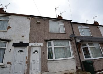 2 bed terraced house for sale in Stubbs Grove, Wyken, Coventry CV2