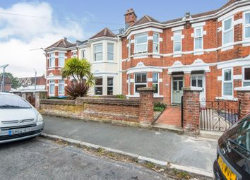 Thumbnail 3 bed terraced house for sale in Richville Road, Southampton