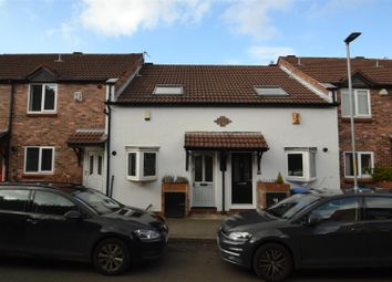 Thumbnail 2 bed mews house to rent in Birchdale Road, Appleton, Warrington