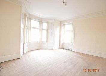 Thumbnail 3 bed flat to rent in Whitehill Street, Dennistoun, Glasgow