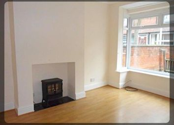 Thumbnail 2 bedroom terraced house to rent in Westbourne Avenue, Gloucester Street, Hull