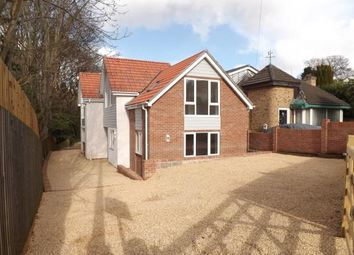 Thumbnail 3 bed property for sale in Bitterne, Southampton, Hampshire