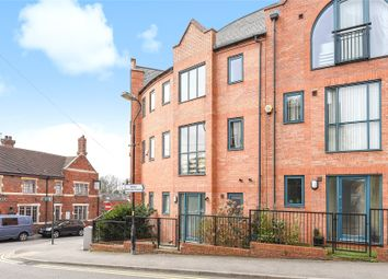 Thumbnail 4 bedroom terraced house for sale in Cordage Court, Lincoln