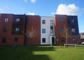 2 bed flat to rent in Georgia Avenue, West Didsbury, Didsbury, Manchester M20