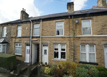 Thumbnail 3 bed terraced house for sale in Tasker Road, Crookes, Sheffield