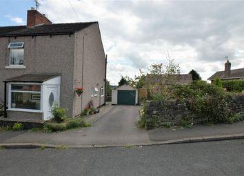 Thumbnail 2 bed semi-detached house for sale in Allen Lane, Fritchley, Belper, Derbyshire