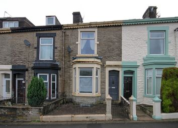 3 bed terraced house for sale in Redearth Road, Darwen BB3
