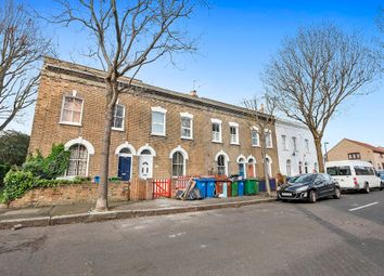 Thumbnail 3 bed terraced house for sale in Simms Road, London