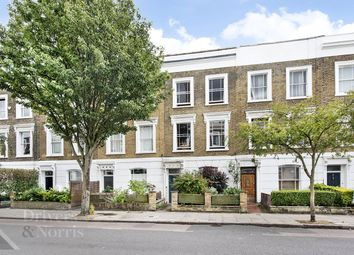 Windsor Road, Islington, London N7. 3 bed terraced house for sale