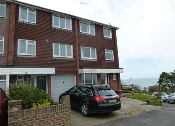 Thumbnail 4 bed property to rent in Madehurst Close, Brighton, East Sussex