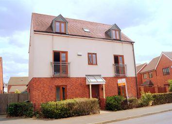 Thumbnail 5 bed detached house to rent in Poppy Avenue, Broughton, Milton Keynes