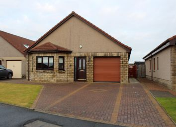 Thumbnail 5 bed detached house for sale in Greenacres, Kingseat, Dunfermline