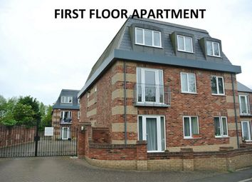 Thumbnail 2 bed flat for sale in Grosvenor Mews, Billingborough, Sleaford, Lincolnshire