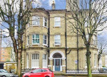 Thumbnail 2 bed flat for sale in Eaton Road, Hove, East Sussex