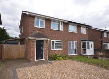 3 bed semi-detached house for sale in Lillibrooke Crescent, Maidenhead, Berkshire SL6