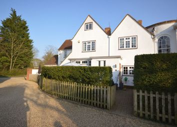 Thumbnail 5 bedroom property for sale in Howe Green Moat Hall Howe Green, Great Hallingbury, Bishop's Stortford