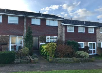 Thumbnail 3 bedroom terraced house for sale in Holmdale, Letchworth Garden City