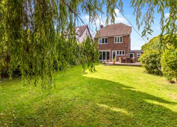 Thumbnail 3 bed detached house for sale in Linton Road, Loose, Maidstone