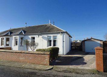 Thumbnail 4 bed semi-detached bungalow for sale in Midton Avenue, Prestwick
