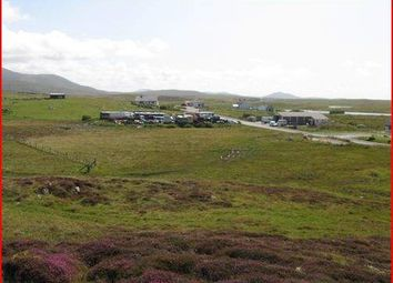 Thumbnail Land for sale in Land At Howmore .., South Uist