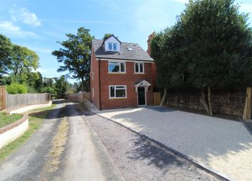 Thumbnail 4 bed detached house for sale in Ellesmere Road, Shrewsbury