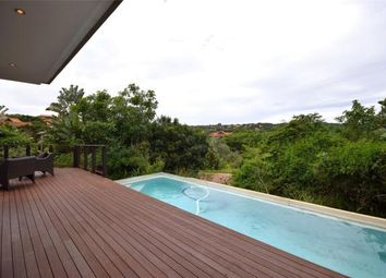 Thumbnail 3 bed town house for sale in Yellowwood Drive, Zimbali, Ballito, Kwazulu-Natal, 4420
