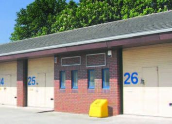 Thumbnail Light industrial to let in Unit 9, Clarendon Court, Winwick Quay, Warrington, Cheshire