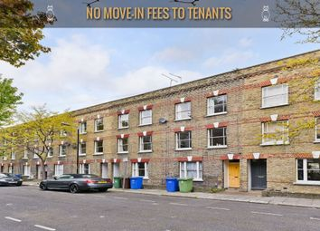 Thumbnail 4 bedroom terraced house to rent in Henshaw Street, London
