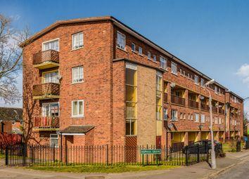Thumbnail 3 bed flat for sale in Hopwas Grove, Kingshurst, Birmingham