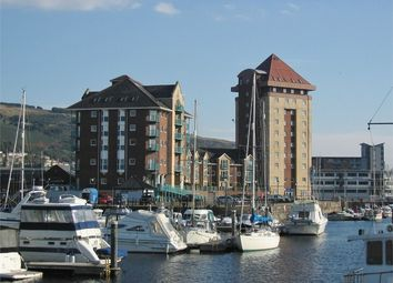 Thumbnail Studio to rent in Pocketts Wharf, Maritime Quarter, Swansea, West Glamorgan