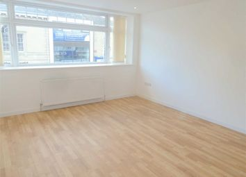 Thumbnail 2 bed flat to rent in Victoria Road, Swindon, Wiltshire