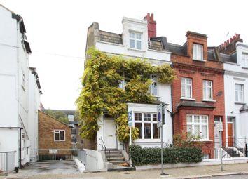 Thumbnail 2 bed flat for sale in Meath Street, Battersea Park, London