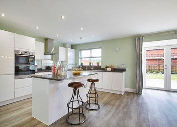 Thumbnail 4 bed semi-detached house for sale in The Hawthorn, Springacres, Bath Road, Bristol